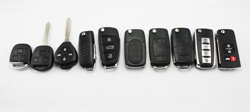 Automotive Locksmith ma remotes keys car