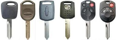 transponder chip keys made